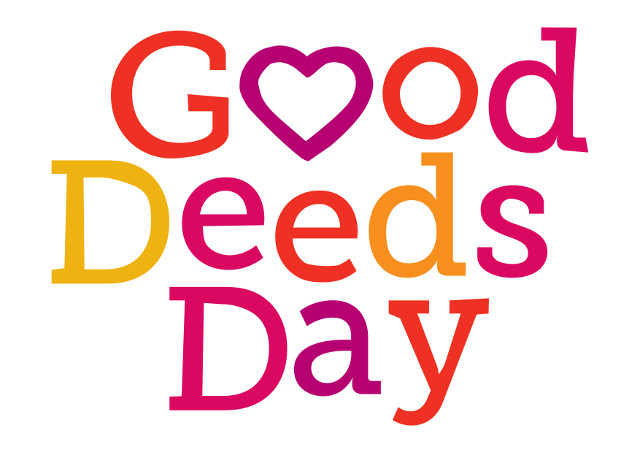14 e 15 marzo, il pane A Chi Serve al Good Deeds Day!
