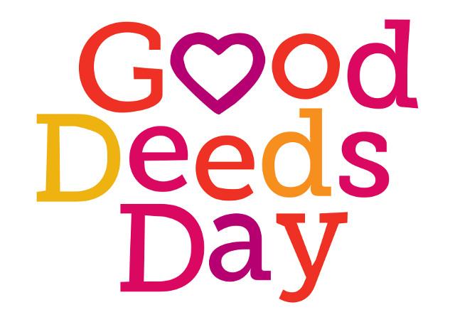 14 e 15 marzo, il pane A Chi Serve al Good Deeds Day!