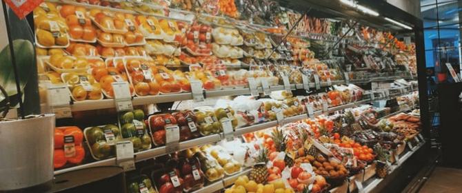 Dieci centesimi posson bastare…per ridurre lo spreco alimentare