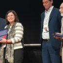 """Il progetto """"il pane A Chi Serve 2.0"""" ha ricevuto il premio """"Buone Notizie 2018"""" del Corriere della Sera"""