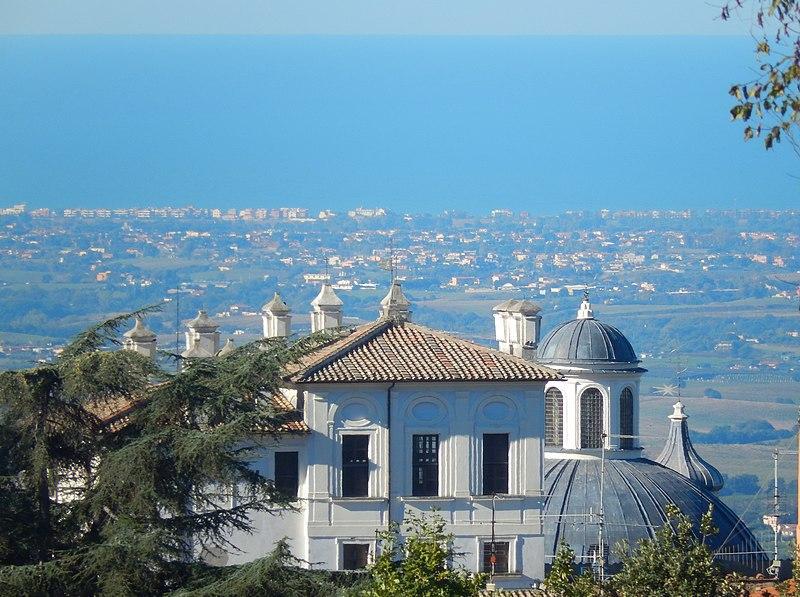 Cibo per la mente: itinerario culturale per e con persone disabili ai Castelli Romani