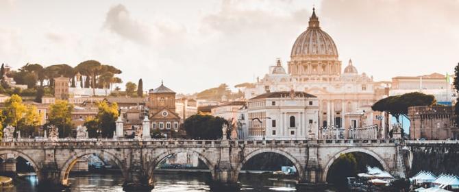 In questa Roma da amare: il brano rap delle ACLI di Roma